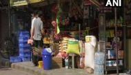Coronavirus: Banks, shops selling essential goods reopen in Delhi's Bengali Market