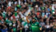 Mohammad Yousuf terms Babar Azam as 'class player'