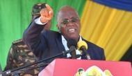तंजानिया में कोरोना पॉजिटिव मिले बकरी और फल, राष्ट्रपति जॉन मागुफुली ने दिए जांच के आदेश