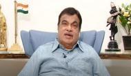 Nitin Gadkari launches blasting process for Zojila tunnel construction work