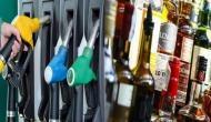 यूपी सरकार ने शराब पर लगाया कोरोना टैक्स, पेट्रोल-डीजल की कीमत में भी किया इजाफा