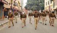 Coronavirus: मुंबई पुलिस पर कोरोना का कहर, 24 घंटे में 75 पुलिसकर्मी COVID-19 पॉजिटिव