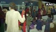 Lockdown: 1200 प्रवासी मजदूरों को लेकर दिल्ली से मध्य प्रदेश रवाना होगी स्पेशल ट्रेन
