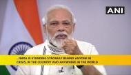बुद्ध पूर्णिमा 2020: बुद्ध की दिखाई राह पर चलकर इस संकट से बाहर निकल सकते हैं- PM मोदी