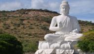 भगवान राम के बाद अब बुद्ध को लेकर भिड़ा नेपाल, विदेश मंत्री एस जयशंकर ने कहा था भारतीय