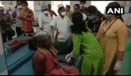 Visakhapatnam: 10 dead, about 800 hospitalised after gas leak incident