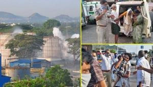 Vizag Gas Leakage: All you need to know about styrene gas that causes havoc in AP