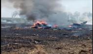 Punjab: MiG 29 crashes near Jalandhar, pilot ejects safely