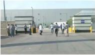 Coronavirus Lockdown: Work resumes in Noida's Samsung mobile factory