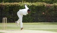 दक्षिण अफ्रीका के ऑल राउंडर क्रिकेटर को हुआ कोरोना वायरस, ट्वीट कर दी जानकारी