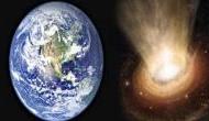 सूर्य से चार गुना बड़ा ब्लैक होल आया पृथ्वी के नजदीक, जानिए कितना है धरती के लिए खतरनाक