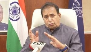 Aurangabad train accident: Maha Home Minister expresses grief over death of 16 migrant labourers