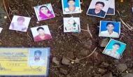 Aurangabad train mishap: Mortal remains of 16 migrant labourers sent to MP
