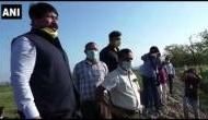 कोरोना के बीच असम में 13000 से ज्यादा सूअरों की स्वाइन फ्लू से मौत, मंत्री ने किया काजीरंगा का दौरा