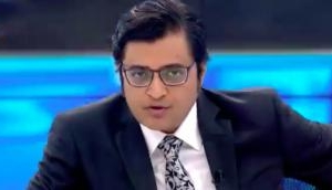 Arnab Goswami after arrest in abetment to suicide case, says I have been beaten by police