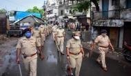 कोरोना वायरस का महाराष्ट्र पुलिस में तांडव, एक हजार से ज्यादा पुलिसकर्मी संक्रमित, सात की मौत