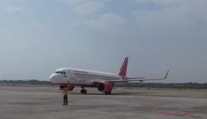 Vande Bharat Mission: Over 300 Indians return Bengaluru from London on Day 5