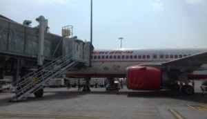 Hyderabad International Airport facilitates Vande Bharat Evacuation Flight from the US to Hyderabad