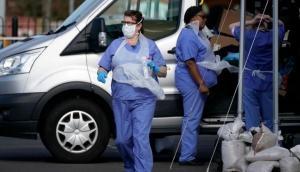 Coronavirus: विश्व में 57 लाख से अधिक लोग हुए संक्रमित, 3 लाख 53 हजार से अधिक लोगों की हुई मौत