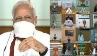 Lockdown पर PM मोदी के साथ 6 घंटे चली मीटिंग में किस सीएम ने क्या सलाह दी
