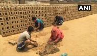 Coronavirus Lockdown: Work resumes at brick kilns in Moradabad