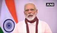 PM मोदी का बड़ा ऐलान- भारतीय अर्थव्यवस्था के सुधार के लिए 20 लाख करोड़ का आर्थिक पैकेज