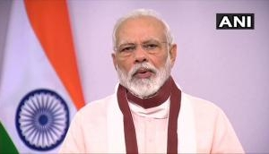 India's self-reliance to be based on five pillars, says PM Modi