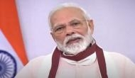 PM Modi address to nation: Self-reliant India to ensure 21st century belongs to us