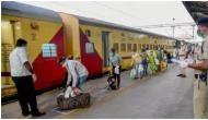 कोरोना वायरस: स्पेशल ट्रेन से यात्रा करने वालों के लिए बड़ी खुशखबरी, तत्काल टिकट बुकिंग सुविधा शुरू