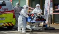 Coronavirus: Nepal reports 32 new cases; tally rises to 548
