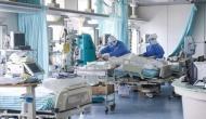 कोरोना वायरस से मरने वालों का आंकड़ा दो लाख 87 हजार के पार, भारत में 70 हजार से ज्यादा संक्रमित