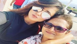 Rashami Desai's mother reveals why ex-BB contestant changed her name twice