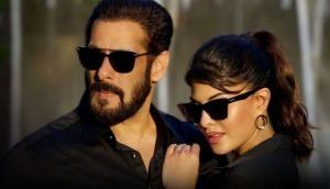 Tere Bina: Salman Khan-Jacqueline Fernandez strike sizzling chemistry in this soulful song