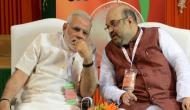 मोदी सरकार के 6 साल पर कांग्रेस का निशाना- भाजपा ने हिंदुस्तान की खुशियां छीन ली