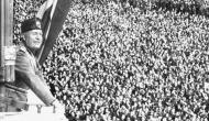 इटली का वो तानाशाह जिसे मारने के बाद उसकी लाश को उलटा लटाकाया गया बीच चौराहे पर