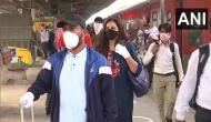 Coronavirus: कन्फर्म हवाई और ट्रेन टिकट वालों को नहीं पड़ेगी पास की जरूरत - नोएडा पुलिस