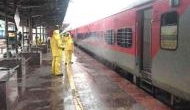 Karnataka suspends arrival of flights, trains from 5 states to contain COVID-19