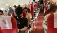 Vande Bharat Mission: 220 Indians repatriated from Malaysia