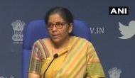 वित्त मंत्री निर्मला सीतारमण की प्रेस कॉन्फ्रेंस- प्रवासी मजदूरों, किसानों पर मोदी सरकार का फोकस