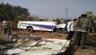 Bihar: 2 dead, 12 injured in mishap in Samastipur