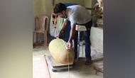 Bizarre! Man applies for Guinness World Records after he finds 51.4 kg jackfruit in backyard farm