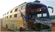 यूपी, मध्य प्रदेश और बिहार में अलग-अलग सड़क हादसों में 16 प्रवासी मजदूरों की मौत