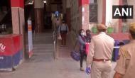 Coronavirus Lockdown: Special train with passengers from Delhi arrives at Jammu