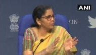 Nirmala Sitharaman's 2nd phase announcement on Rs 20 lakh crore economic package, all you need to know