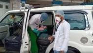 SDM ने दिखाई दरियादिली, प्रेग्नेंट महिला मजदूर को अपनी गाड़ी से भेजा अस्पताल, लेकिन रास्ते में हुआ ऐसा