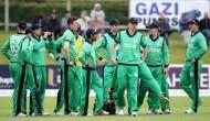 कोरोना वायरस का असर, पाकिस्तान और आयरलैंड के बीच प्रस्तावित टी20 सीरीज स्थगित