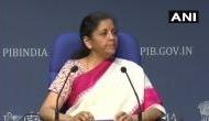 आज GST परिषद की मीटिंग, गैर बीजेपी शासित राज्य केंद्र से करेंगे राजस्व नुकसान के मुआवजे की मांग