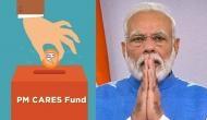38 PSU ने पीएम केयर फंड में दान दिए 2,105 करोड़ रुपये, जानिए किसने, कितना दान किया