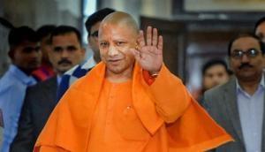 Yogi Adityanath bans liquor and meat in Mathura