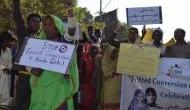 पाकिस्तान : सिंध में धार्मिक नेताओं की मौजूदगी में हिंदू जोड़े का जबरन धर्म परिवर्तन